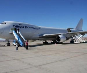 Fuar için Uşak'tan uçan sanayicilere uçak bileti desteği