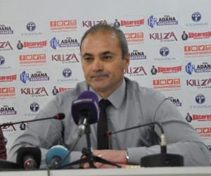 """Erkan Sözeri: """"Net bir galibiyet oldu"""