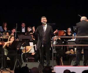 Nazım Hikmet'te türkülere senfonik dokunuş