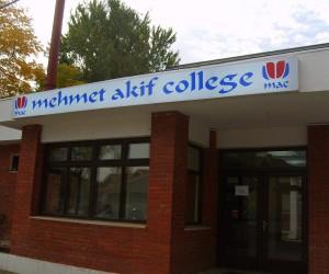 Kosova'da FETÖ okuluna mahremiyet ihlali nedeniyle para cezası