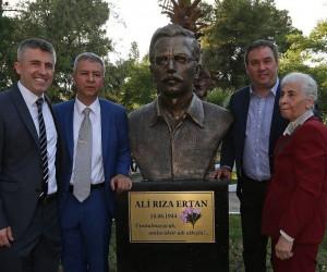 22. Ali Rıza Ertan Şiir Yarışması ödülleri sahiplerini bekliyor