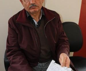 Kayserili Ozan'dan 'İhanetçi batılı dostlar' şiiri