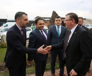 Kocaeli Büyükşehir Belediyesi Genel Sekreteri İlhan Bayram: