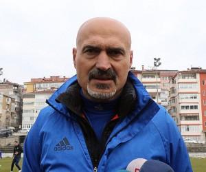 "Levent Açıkgöz: ""Akhisarspor maçı bizim olmazsa olmazımız"""