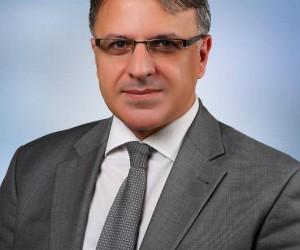 DSP İl başkanlığından istifa eden Alpay, partisini olağanüstü kurultaya çağırdı