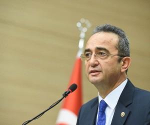 CHP Sözcüsü Tezcan: