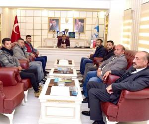 Dağ ailesi HDP'den AK Parti'ye katılma kararı aldı