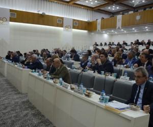 Mecliste gündem, Çiğli Arıtma Tesisi projesi oldu