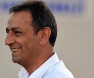 """B.B. Erzurumspor Basın Sözcüsü Metin Barlak: """"Emin adımlarla yürüyoruz"""""""