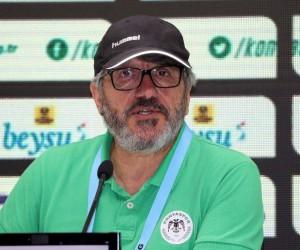 Teknik Direktör Mustafa Reşit Akçay Kütahya'ya geliyor