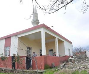 Lojmansız camiye imam bulunamıyor