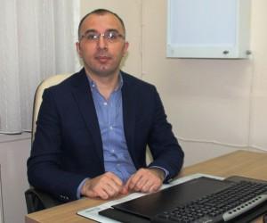 Aydın'ın ilk Cerrahi Onkoloji Uzmanı Aydın Devlet Hastanesi'nde göreve başladı