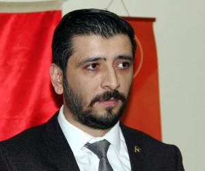 Başkan Ali Çetinbaş'ın önerisine MHP'den destek, CHP'den ret