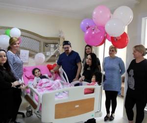 Gürcistanlı Barbara'nın umudu Türkiye oldu