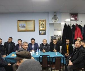 Bozüyük Pazaryerliler Derneği, Zeytin Dalı Harekâtı askerleri ve şehitleri için Kur'an-ı Kerim okuttu