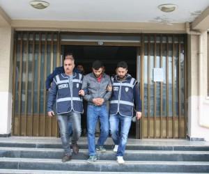 Tarsus'ta iki petrol istasyonu çalışanının öldürülmesi olayında 3 kişi tutuklandı