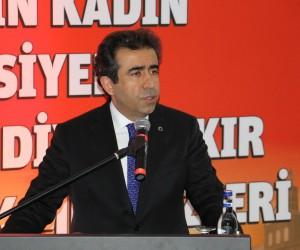 Diyarbakır'da hedef 50 ADEM ve 100 bin kadın kursiyer