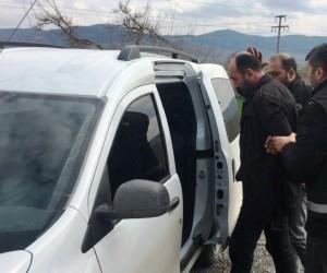 Kahramanmaraş'ta hakaret cinayeti
