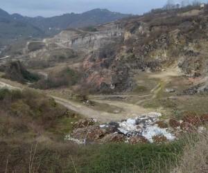 CHP'den Trabzon'da çöp tesisi tepkisi