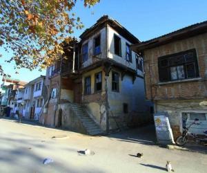 Ereğli'deki restore edilecek yapılar için ihale düzenlendi