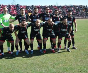 TFF 3. Lig 3. Grup UTAŞ Uşakspor: 1 - Cizrespor: 0