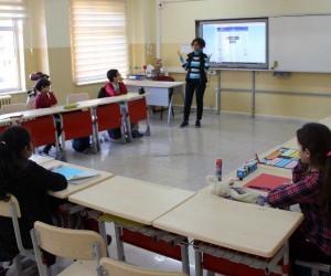 Muğla BİLSEM, UNESCO kardeş okullar ağında