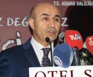 Adana'da uyuşturucuyla mücadelede seferberlik başlatıldı
