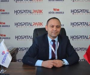 Hospitalpark Darıca'dan mobil hizmet
