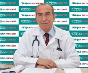 Kardiyoloji Uzmanı Dr. Muzaffer Yılmaz hayatını kaybetti