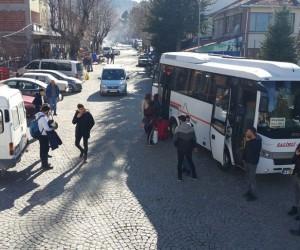 Ödemiş'in üç mahallesi Manisa'ya bağlanmak istiyor