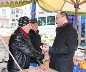 """Atalay: """"2019'da Çorlu AK belediyeciliğe kavuşacak"""""""