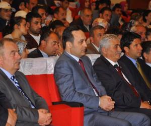 Muhafazakar Yükseliş Parti Lideri Ahmet Reyiz Yılmaz'dan Cumhurbaşkanlığı adaylığı açıklaması