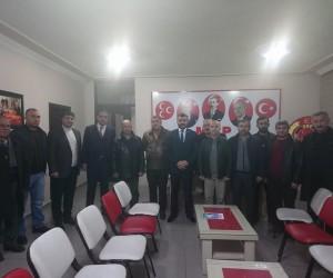 Avşar'dan 'tavukçuluk sektörünün sıkıntıları çözülsün' çağrısı