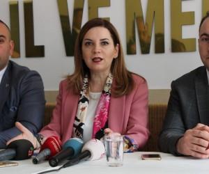MHP'li Arzu Erdem:
