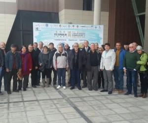 Didim Ticaret Odası üyeleri Otel Ekipmanları Fuarını gezdi