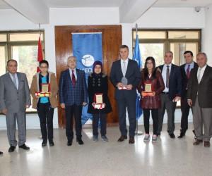 'Elektriğin Verimli Kullanılması ve Enerji Tasarrufu' yarışması sonuçlandı