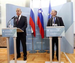 """Lavrov: """"Rusya, Suriye'de dökülen kanı durdurmak için çalışıyor"""""""