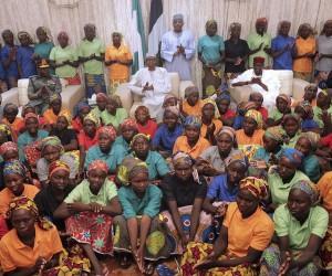 Boko Haram Nijeryalı 111 kız öğrenciyi kaçırdı