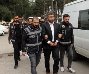 Üst düzey subayların imamı İstanbul'da askerlik yaparken yakalandı