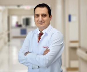 Op. Dr. Gereklioğlu: