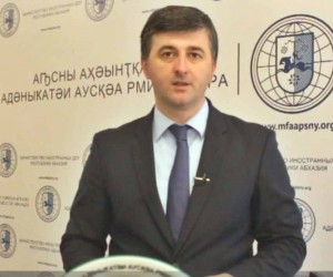 Abhazya, Gürcistan'ın çağrısını samimi bulmadı