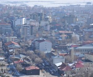 TÜİK açıkladı Kars'ın nüfusu 2025'te 263 bine düşecek