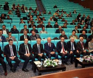 Bozok Üniversitesi'nde Kaz Yetiştiriciliği Çalıştayı ve Kaz Günü Etkinliği