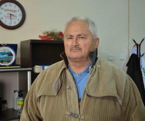 Emekli öğretmenden Afrin'deki Mehmetçik için duygu dolu sözler