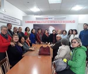 Ortaca CHP'den 'çocuk istismarı' tepkisi