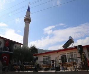 Şahnalı Mahallesi 120 yıl sonra yeni bir camiye kavuştu