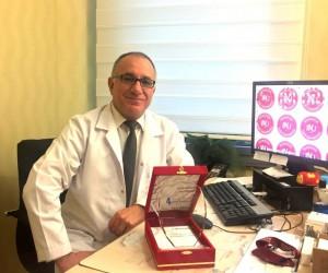 """Prof. Dr. Köksal: """"Açık kalp ameliyatında Avrupa ile yarışıyoruz"""""""