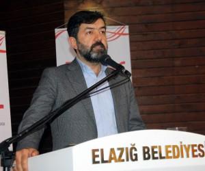 """Önder Genel Başkanı Bekiroğlu: """"Aşağından yukarıya bir değişimi el birliği ile zorlamamız gerekiyor"""""""
