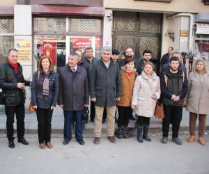 Eskişehir'de Termik Santrale Hayır mitingi iptal edildi