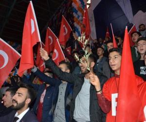 Başbakan Yıldırım'dan Cumhur İttifakı'na ahlaksız teklif diyen CHP'ye sert cevap